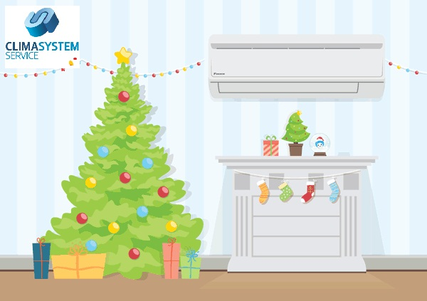 climasystem christmas